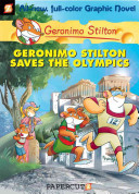 Geronimo Stilton  10  Geronimo Stilton Saves the Olympics PDF