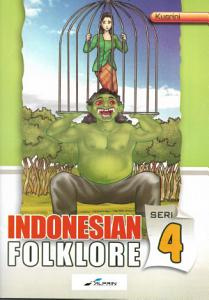 Indonesian Folklore 4 PDF