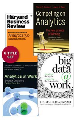 Analytics and Big Data  The Davenport Collection  6 Items  PDF