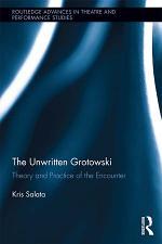 The Unwritten Grotowski