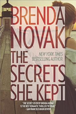 The Secrets She Kept PDF