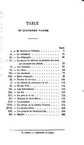 Le comte de Monte-Cristo: Volumes3à4