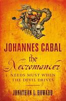 Johannes Cabal the Necromancer PDF