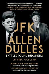 JFK vs  Allen Dulles Book