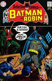 Detective Comics (1937-) #390