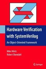 Hardware Verification with System Verilog