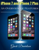 Iphone 7 and Iphone 7 Plus: An Overview of Features