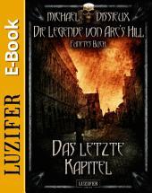 Das letzte Kapitel: Mystery, Horror, Spannung, Fantasy