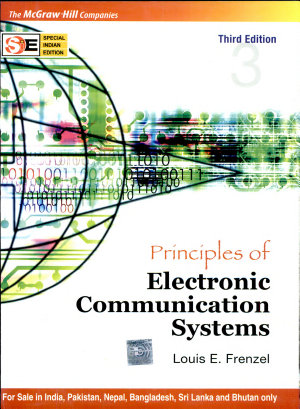 Prin Of Electronic Comm Systems PDF