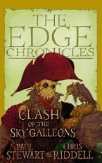 Clash of the Sky Galleons PDF