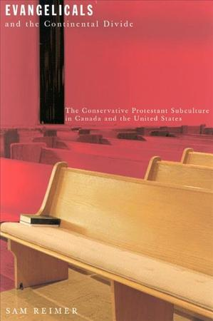 Evangelicals and the Continental Divide PDF
