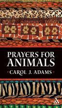 Prayers for Animals PDF