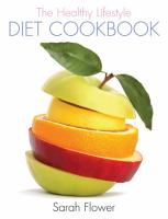 The Healthy Lifestyle Diet Cookbook PDF