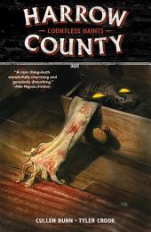 Harrow County Volume 1: Countless Haints: Volume 1