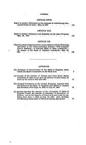 "Capital, Currency, and Banking: Being a Collection of a Series of Articles Published in the ""Economist"" in 1845, on the Principles of the Bank Act of 1844, and in 1847, on the Recent Monetarial and Commercial Crisis; Concluding with a Plan for a Secure and Economical Currency"