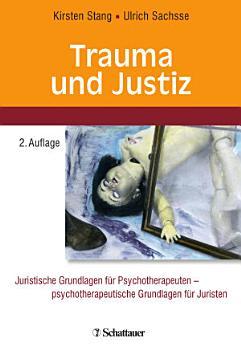 Trauma und Justiz PDF