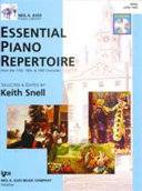 Essential Piano Repertoire Level Two
