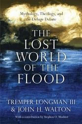 The Lost World of the Flood PDF
