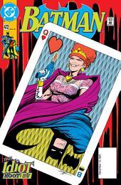 Batman (1940-) #472
