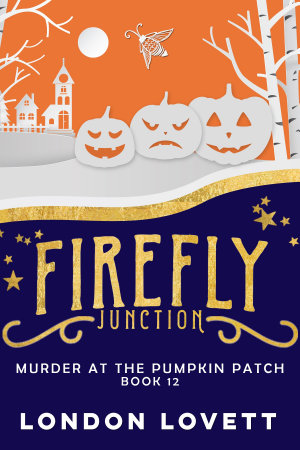 Murder at the Pumpkin Patch