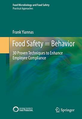Food Safety   Behavior PDF