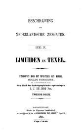 Beschrijving der Nederlandsche Zeegaten: Volume 4