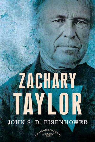 Download Zachary Taylor Book
