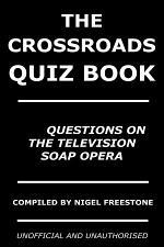 The Crossroads Quiz Book
