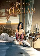 Les princes d'Arclan T02: Sylène