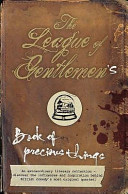 The League of Gentlemen s Book of Precious Things