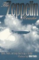 The Zeppelin Reader PDF