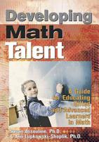 Developing Math Talent PDF