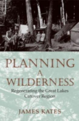 Planning a Wilderness