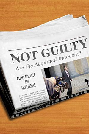 Not Guilty PDF