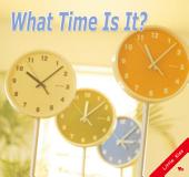 What Time Is It?: Little Kiss29