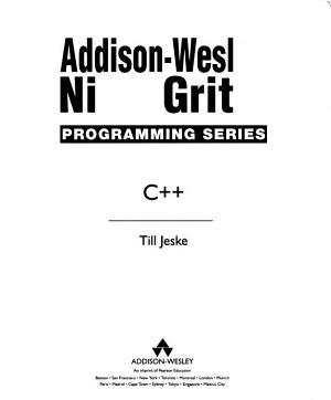 Nitty Gritty C   PDF