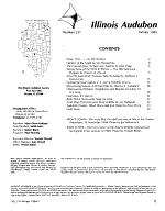 Illinois Audubon PDF