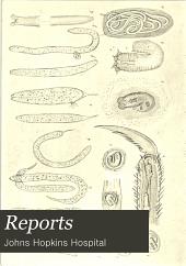 Reports: Volume 8