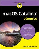 macOS Catalina For Dummies PDF