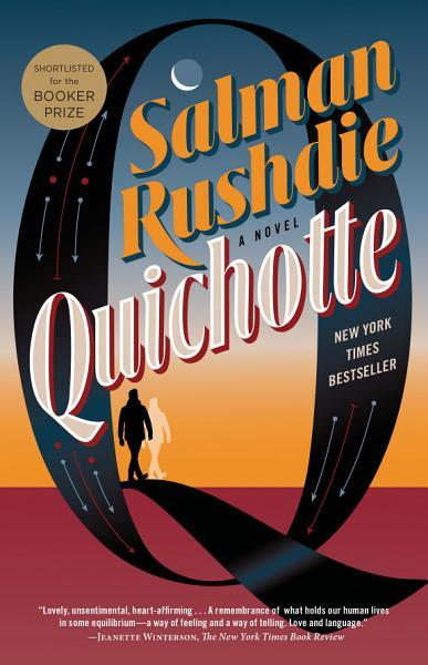 Download Quichotte Book