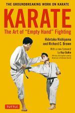 Karate: The Art of Empty Hand Fighting