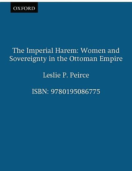 The Imperial Harem PDF