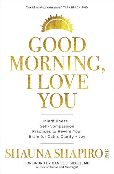 Download Good Morning  I Love You Book