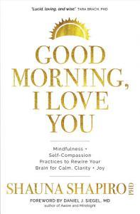 Good Morning  I Love You