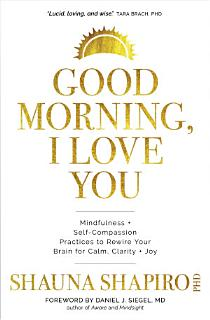 Good Morning  I Love You Book