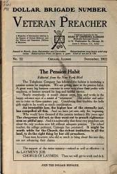 Veteran Preacher: Issue 12