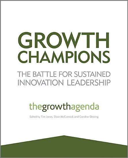 Growth Champions PDF