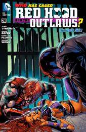 Red Hood and the Outlaws (2011-) #26