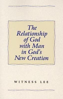 The Relationship of God with Man in God s New Creation PDF