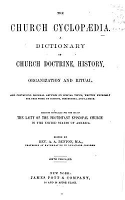 The Church Cyclopaedia PDF